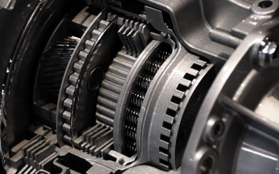 Common Transmission Problems That Mean Trouble