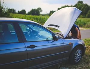 Road car repair