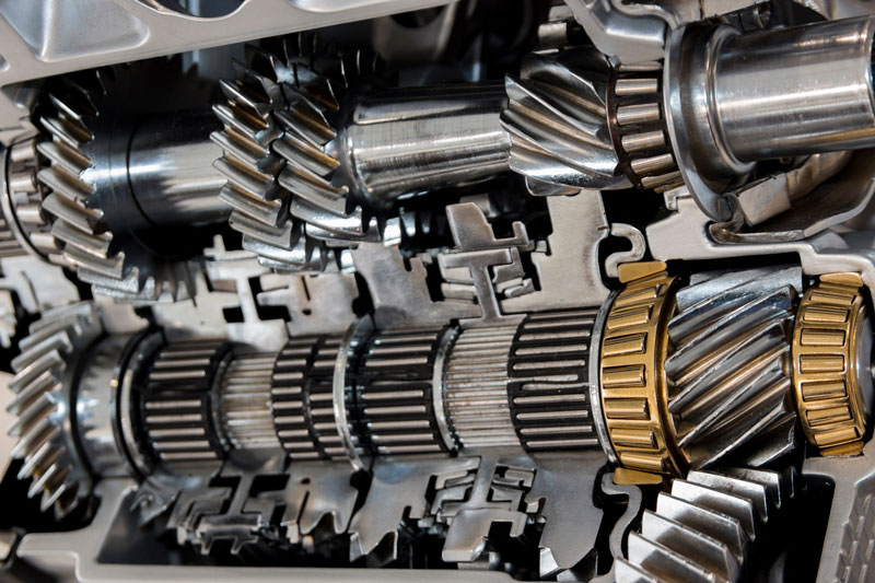 5 Warning Signs of A Failing Transmission