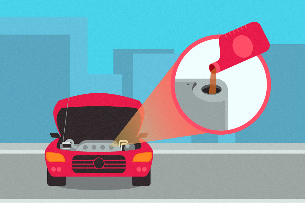 5 Ways Oil Changes Lengthen The Life Of Your Car